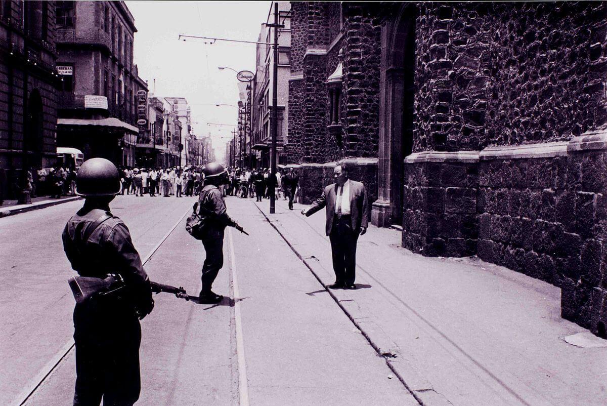 Guerra Sucia en México (1968 - 1980)