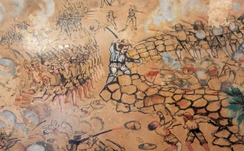Guerra de Castas 1847