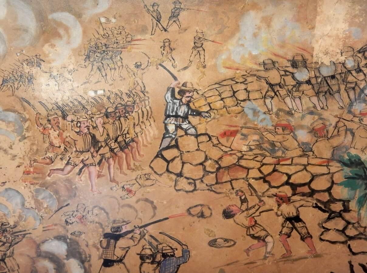 Guerra de Castas (1847)