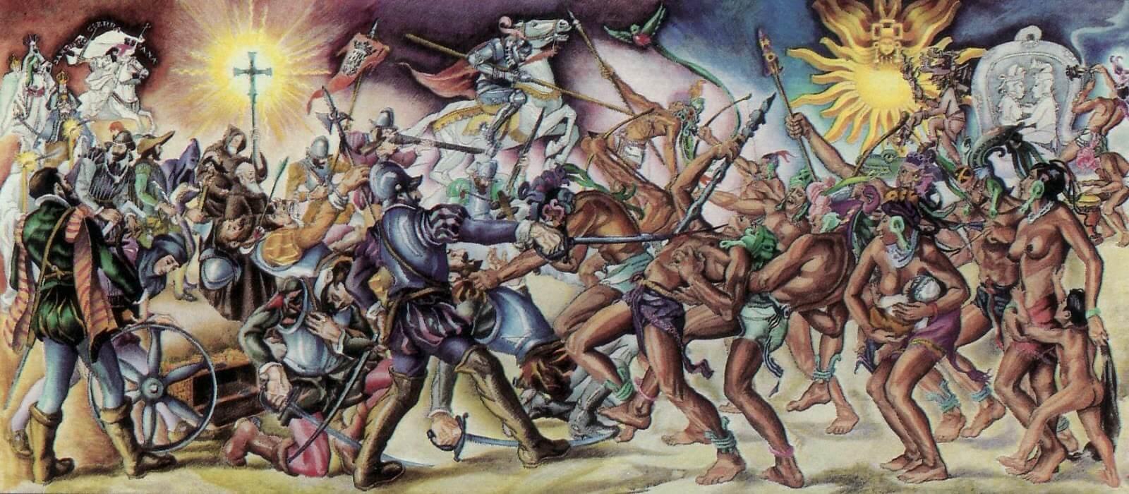Guerra Chichimeca (1546)