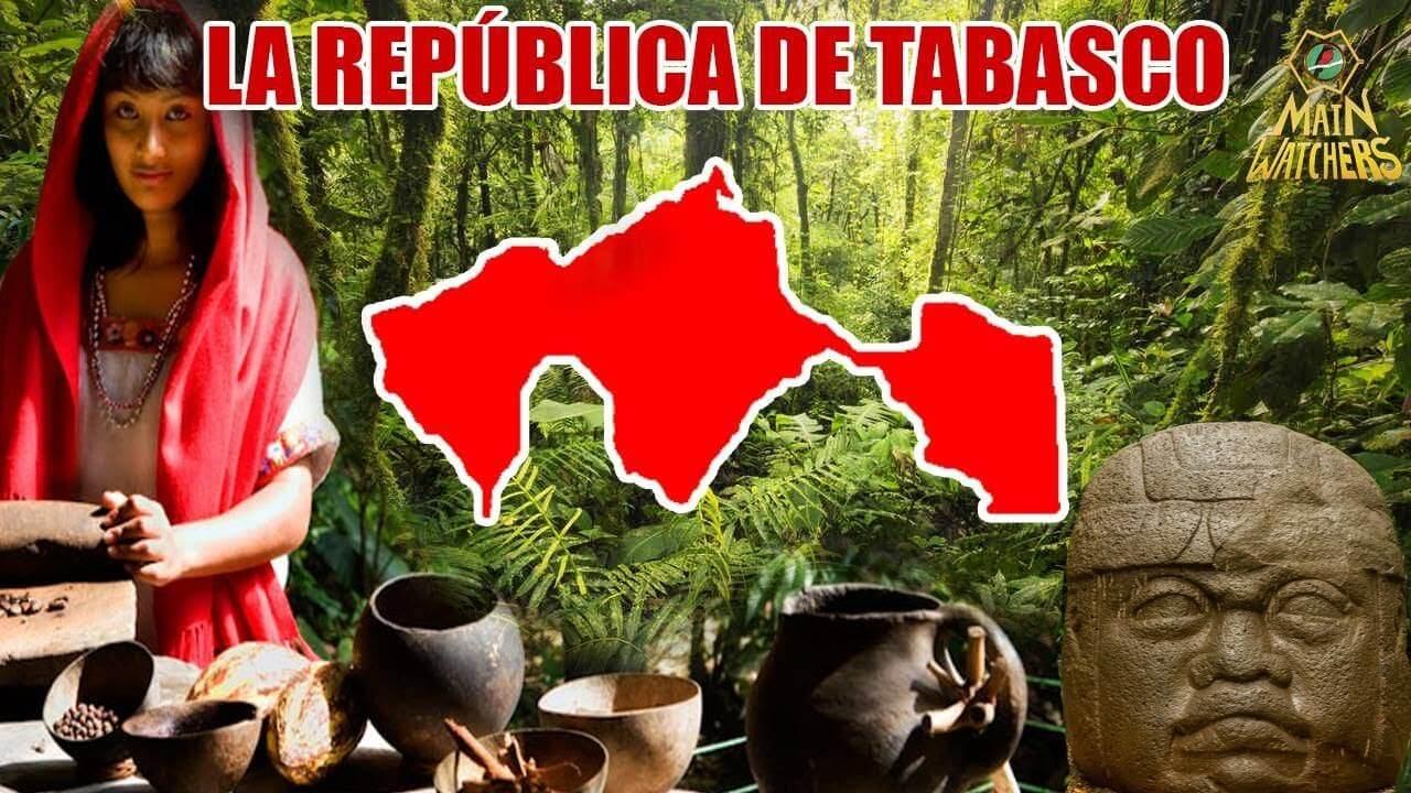 República de Tabasco (1841)