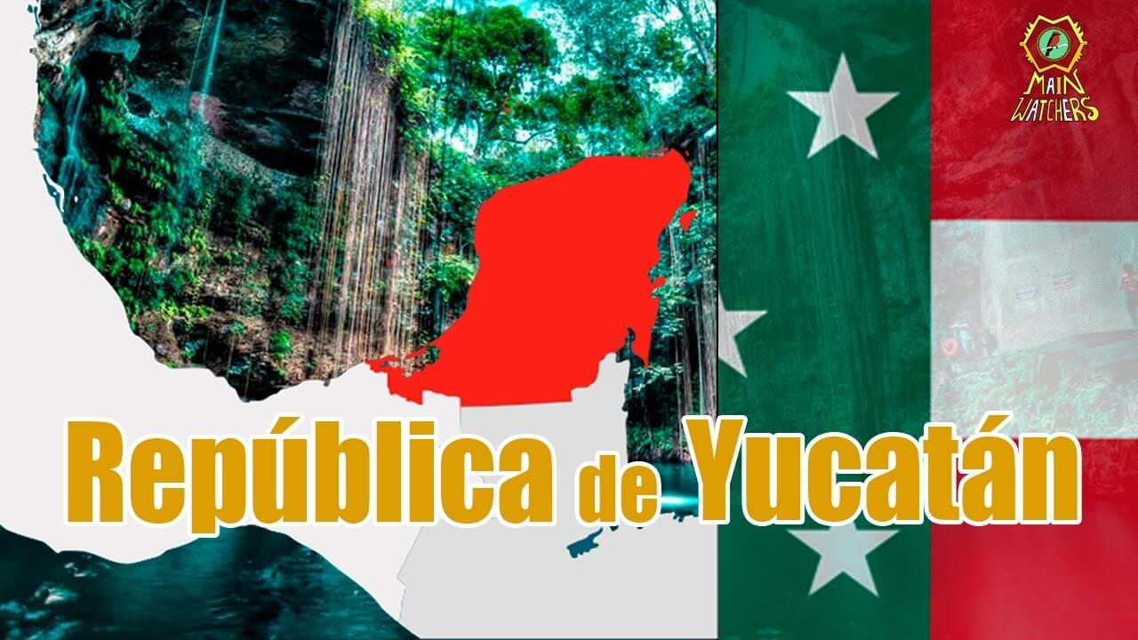 República de Yucatán (1821)