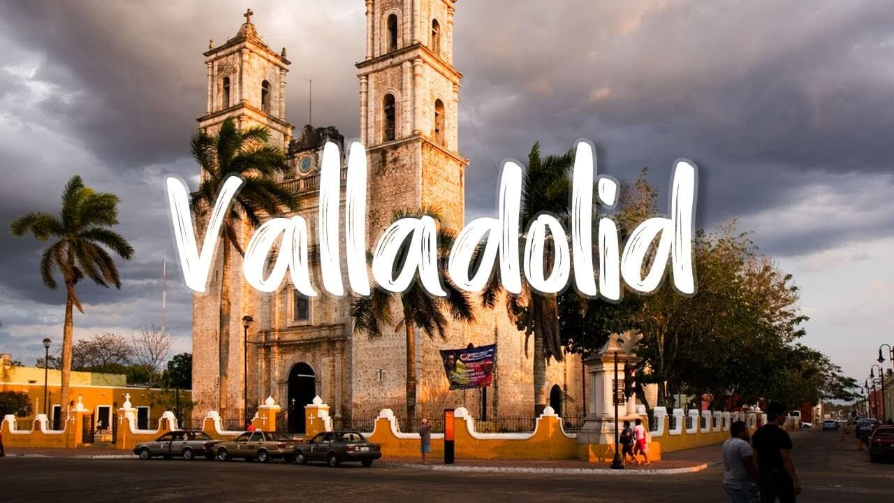 Toma de Valladolid (Mexico 1810)