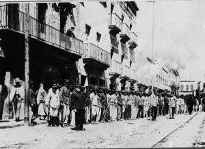 Toma de Zacatecas (1914)