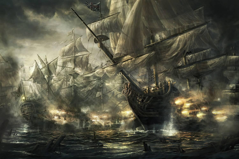 Batalla de San Juan de Ulúa (1568)