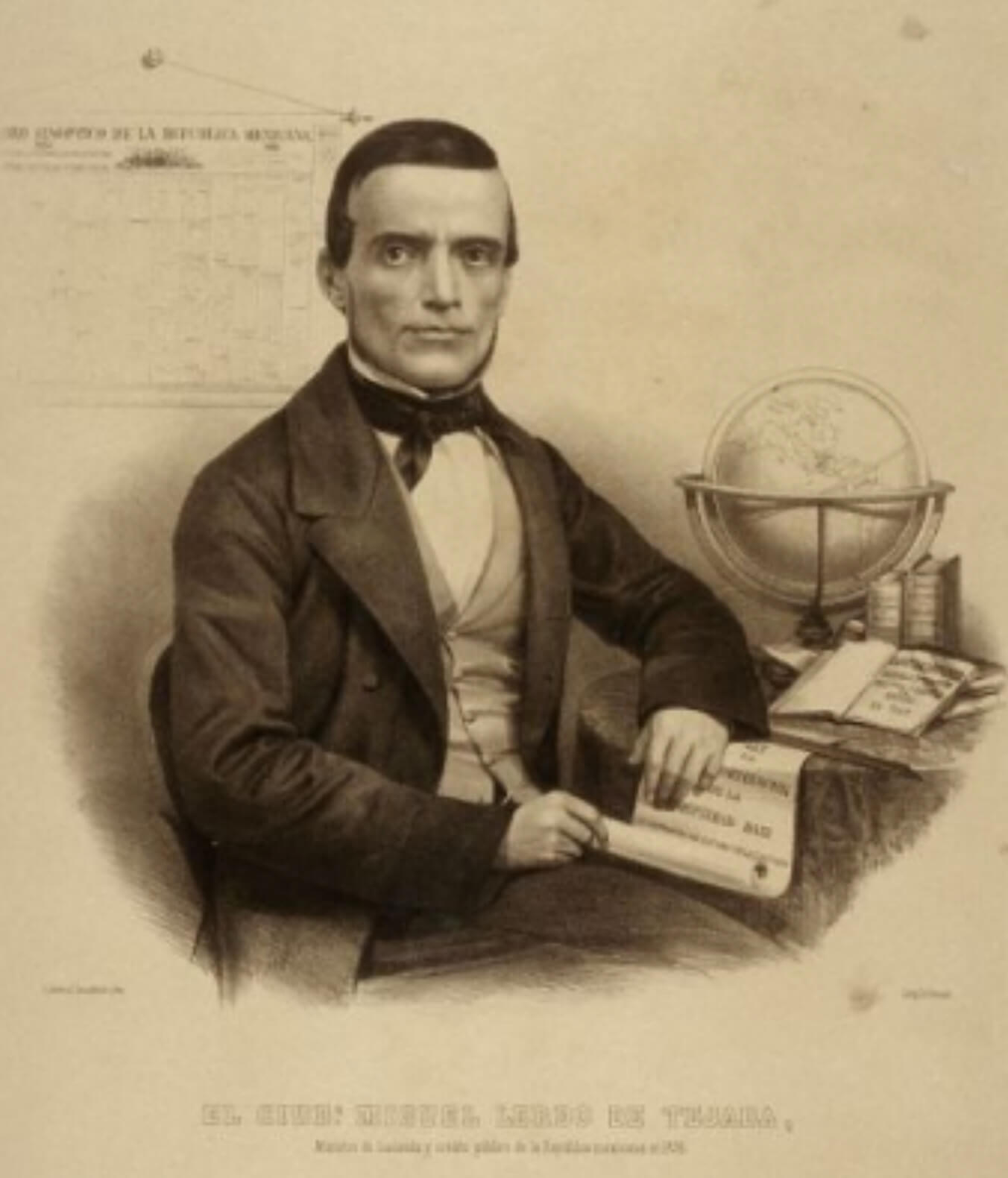 Ley de Lerdo (1856)