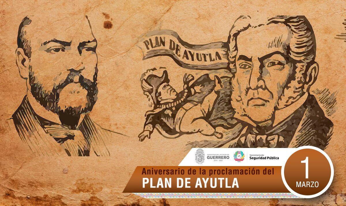 Plan de Ayutla (1854)