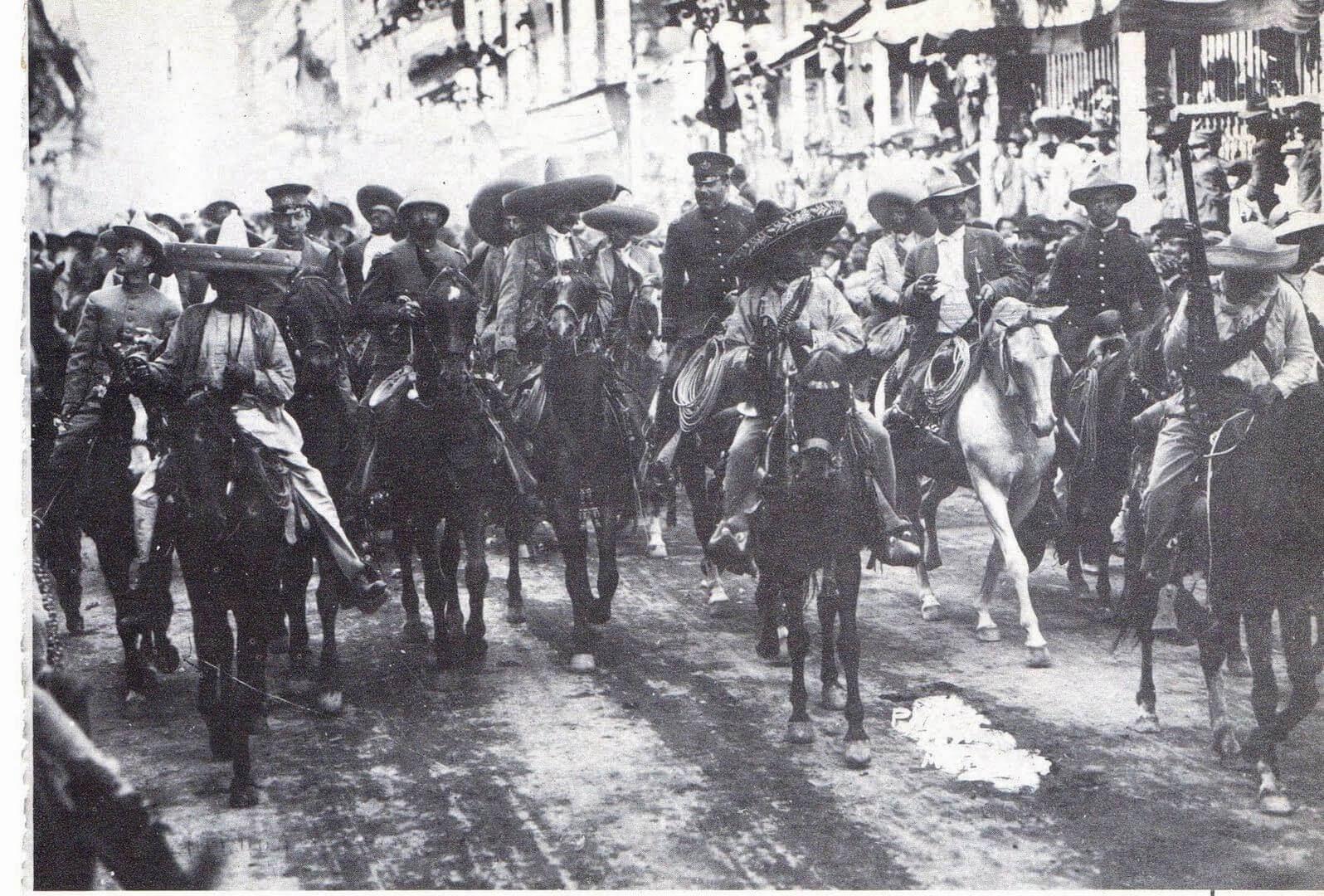Rebelión delahuertista (1923)