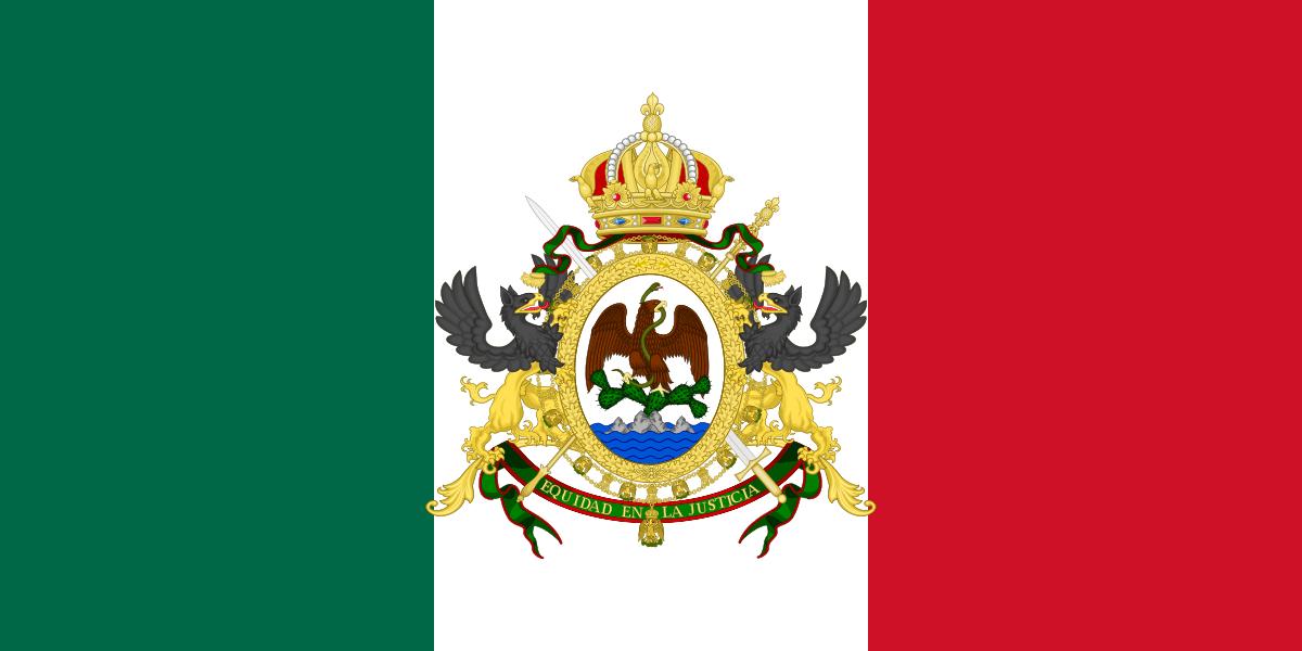 Segundo Imperio Mexicano (1863 - 1867)