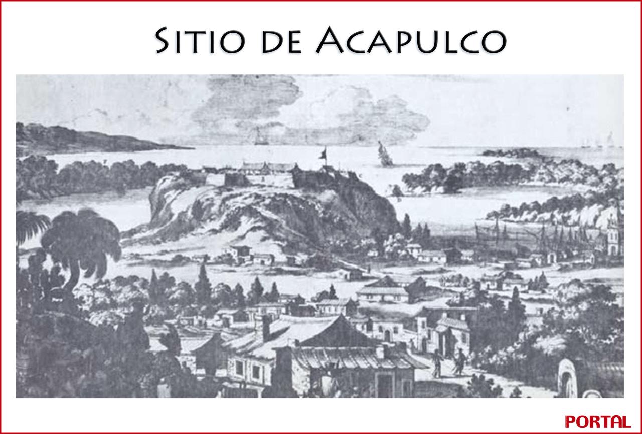 Sitio de Acapulco (1813)