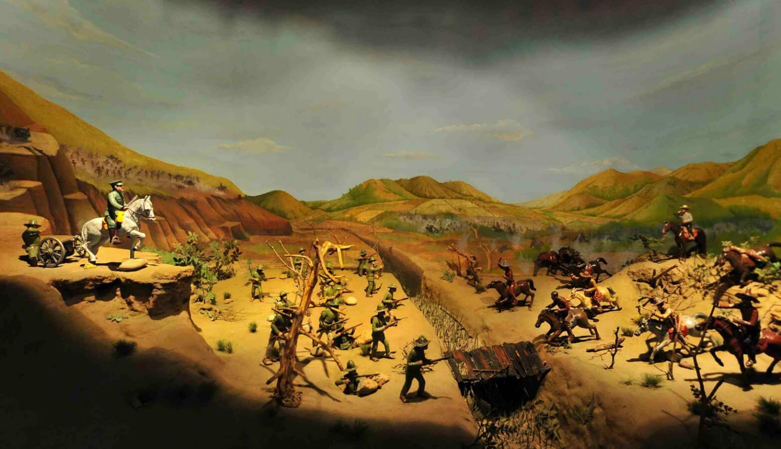 Batalla de Celaya (1915)
