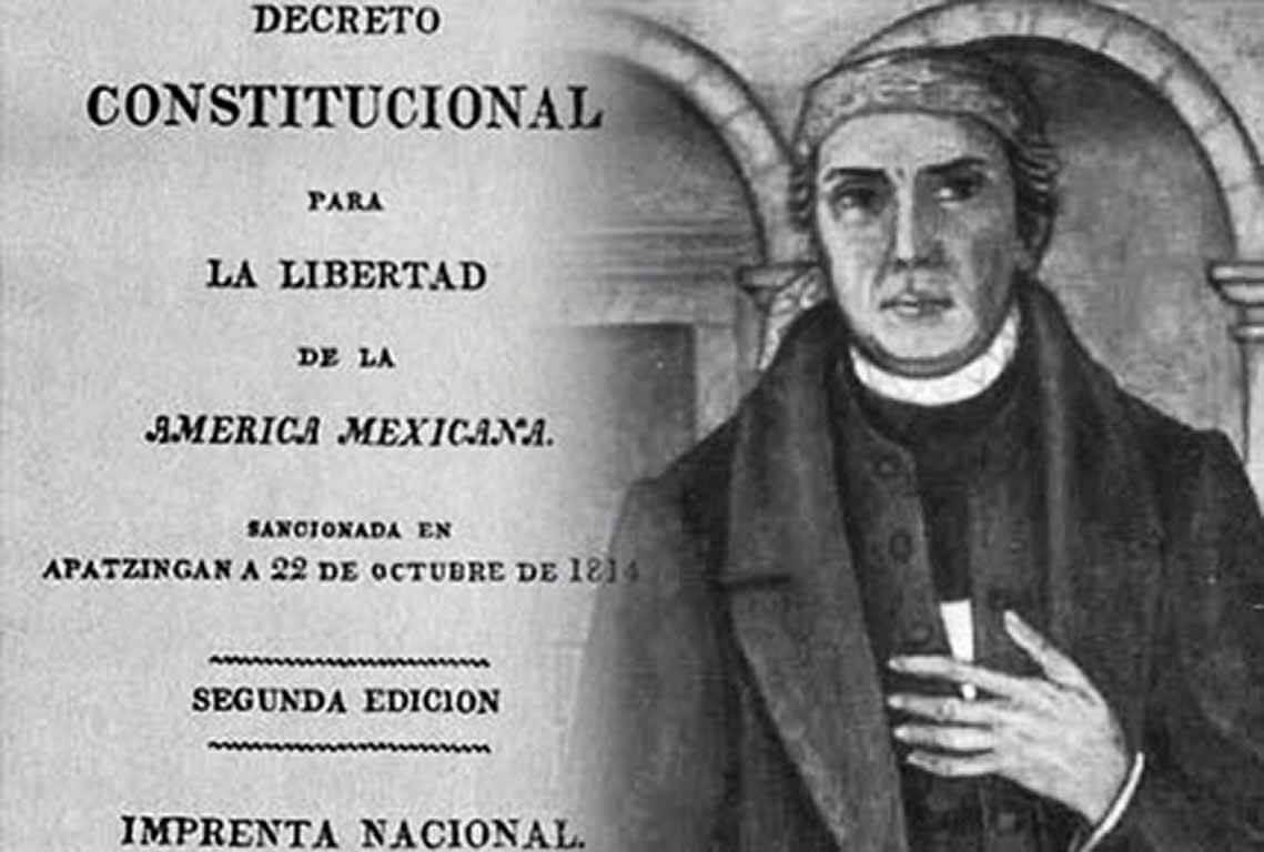 Constitución de Apatzingán (1814)