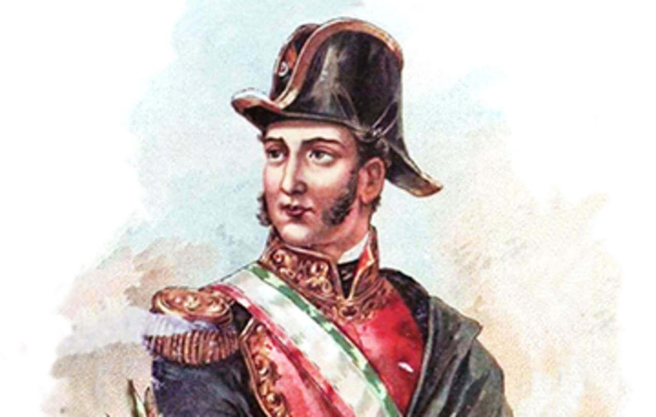 Ignacio Allende (1769 – 1811)