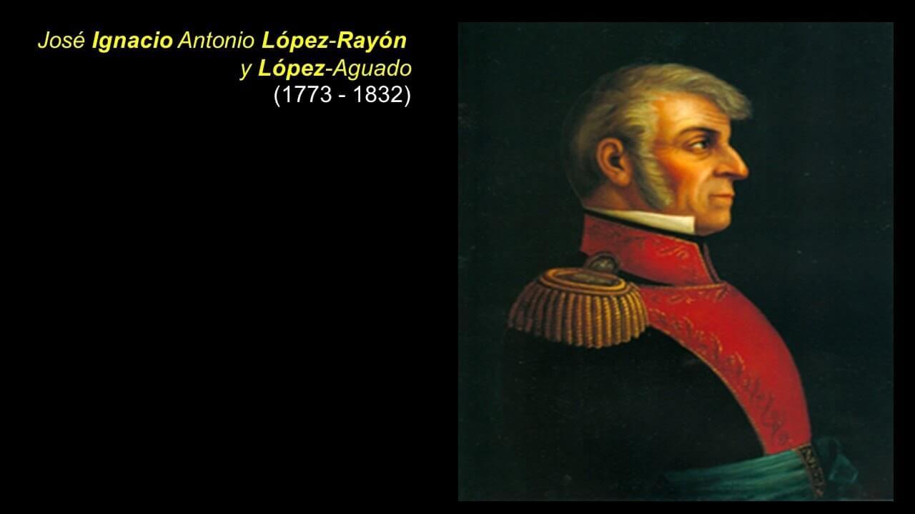 Ignacio López Rayón (1773 - 1832)