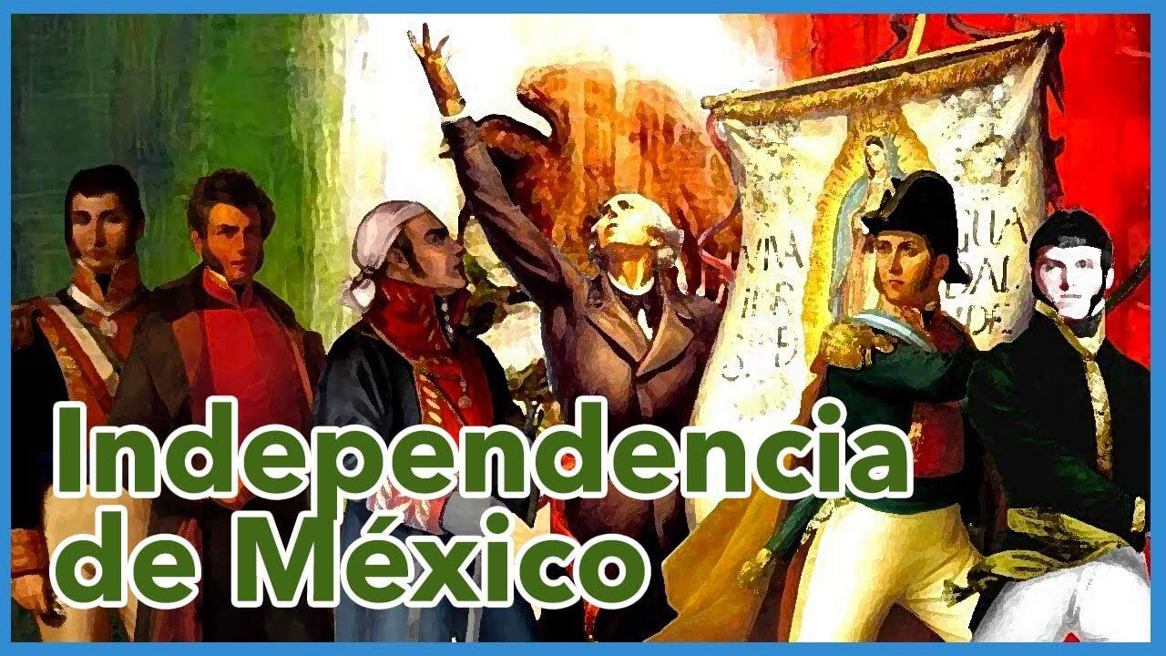 Independencia de México (1810 - 1821)