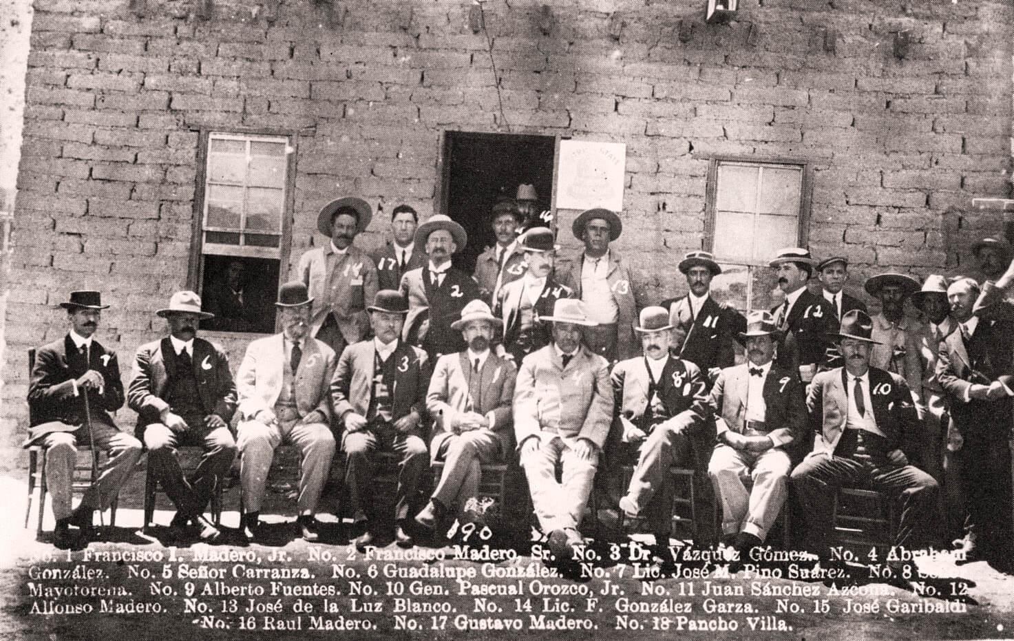 Tratados de Ciudad Juárez (1911)