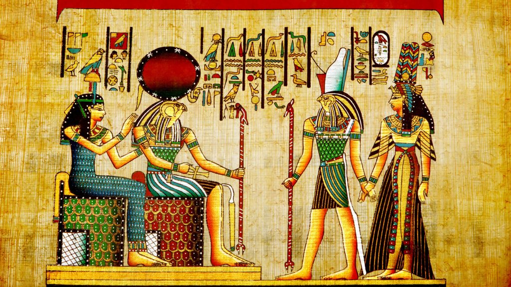 Antiguo Egipto Etapas Características Aportes Y Sociedad