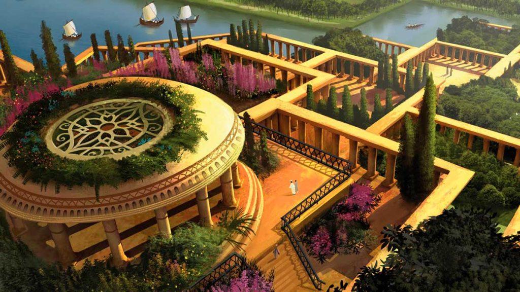 Resultado de imagen para babilonia agricultura