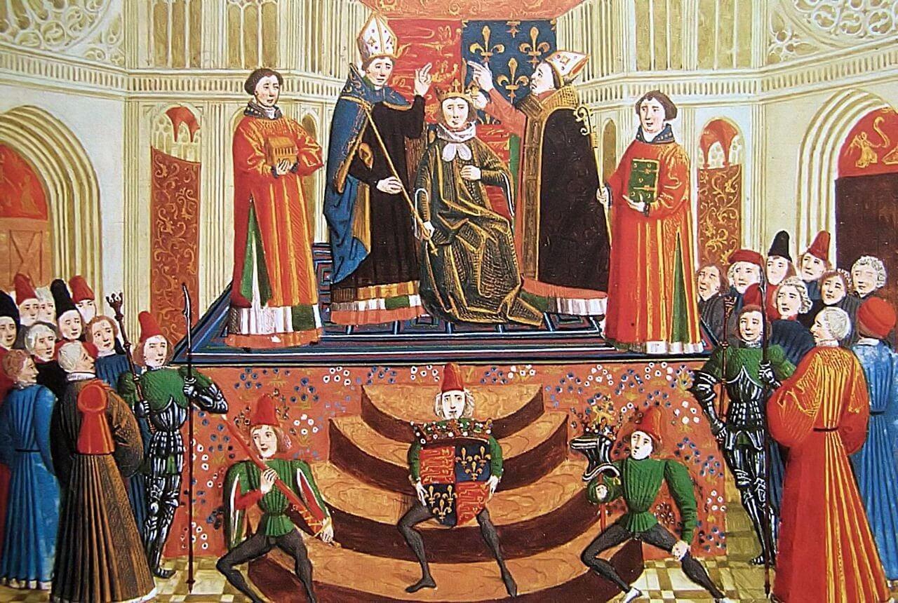 Edad Media (476 dC a 1492 dC)
