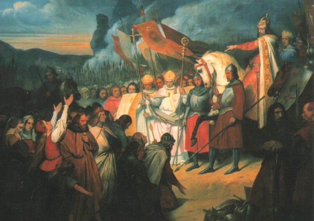 Image result for Hispánica del Imperio Carolingio