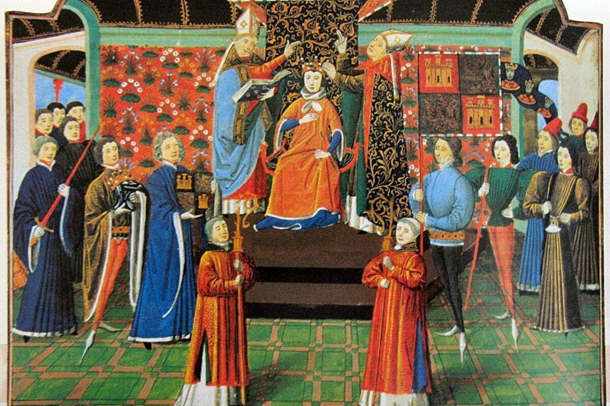 Monarquías Feudales