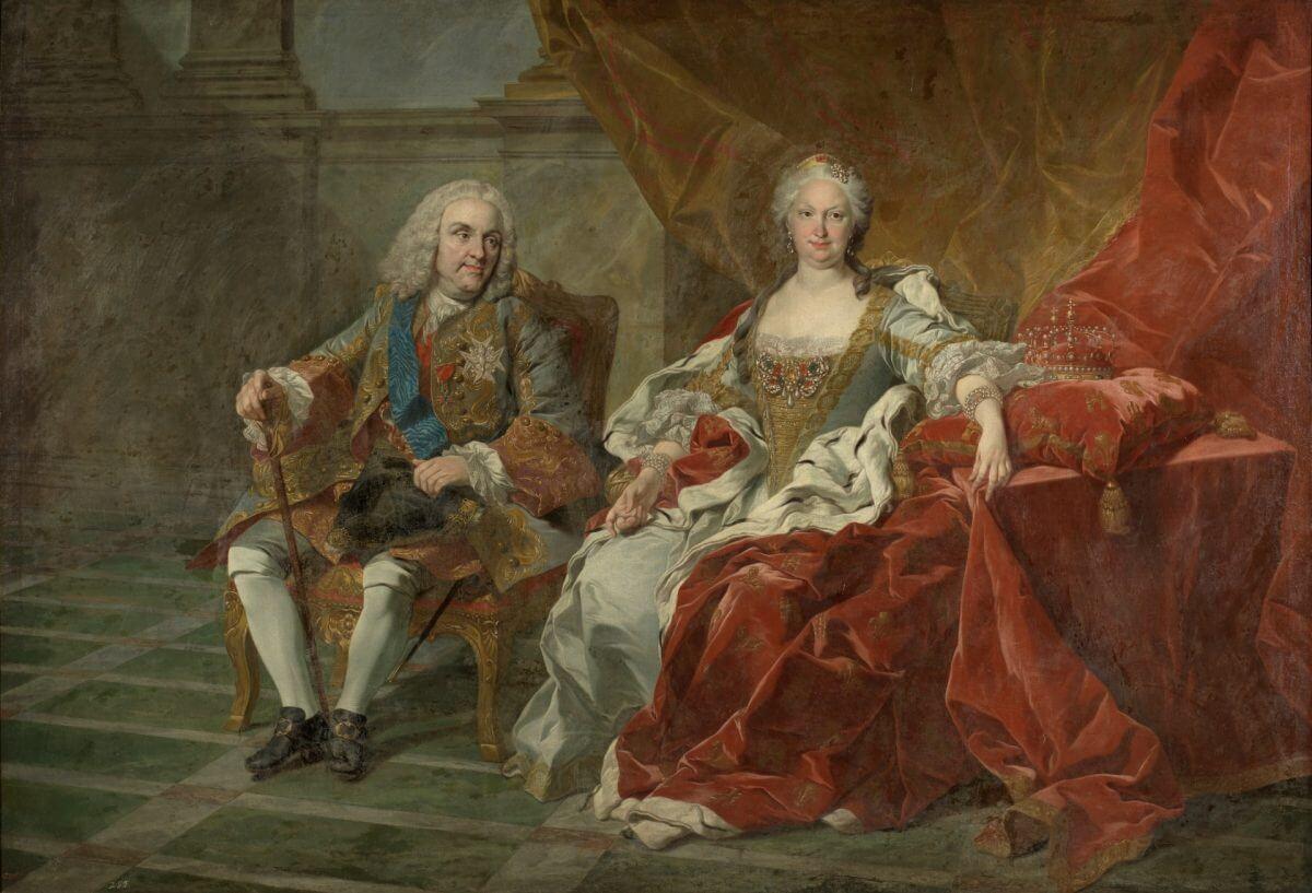 Monarquías Autoritarias / Absolutas