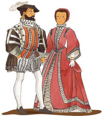 La Nobleza durante el feudalismo.