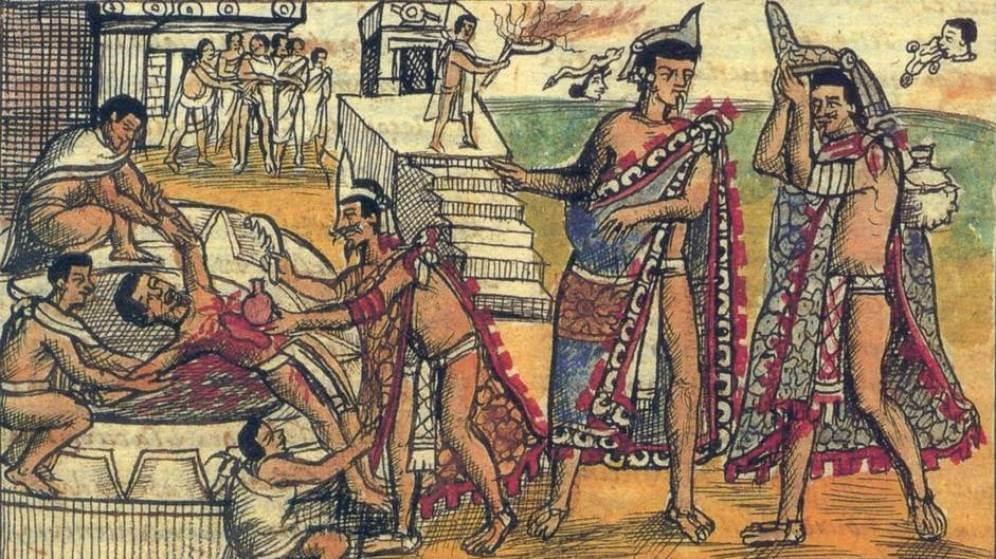 Guerras Floridas (1438)