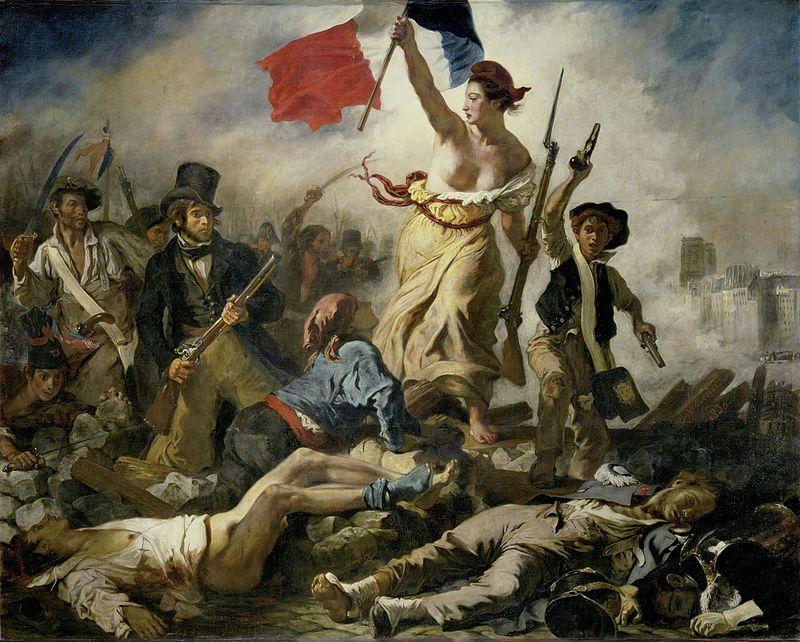 Edad Contemporánea (1789 - Actualidad)