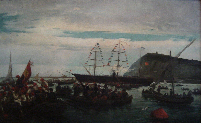 Guerra de Cuba (1895 – 1898)