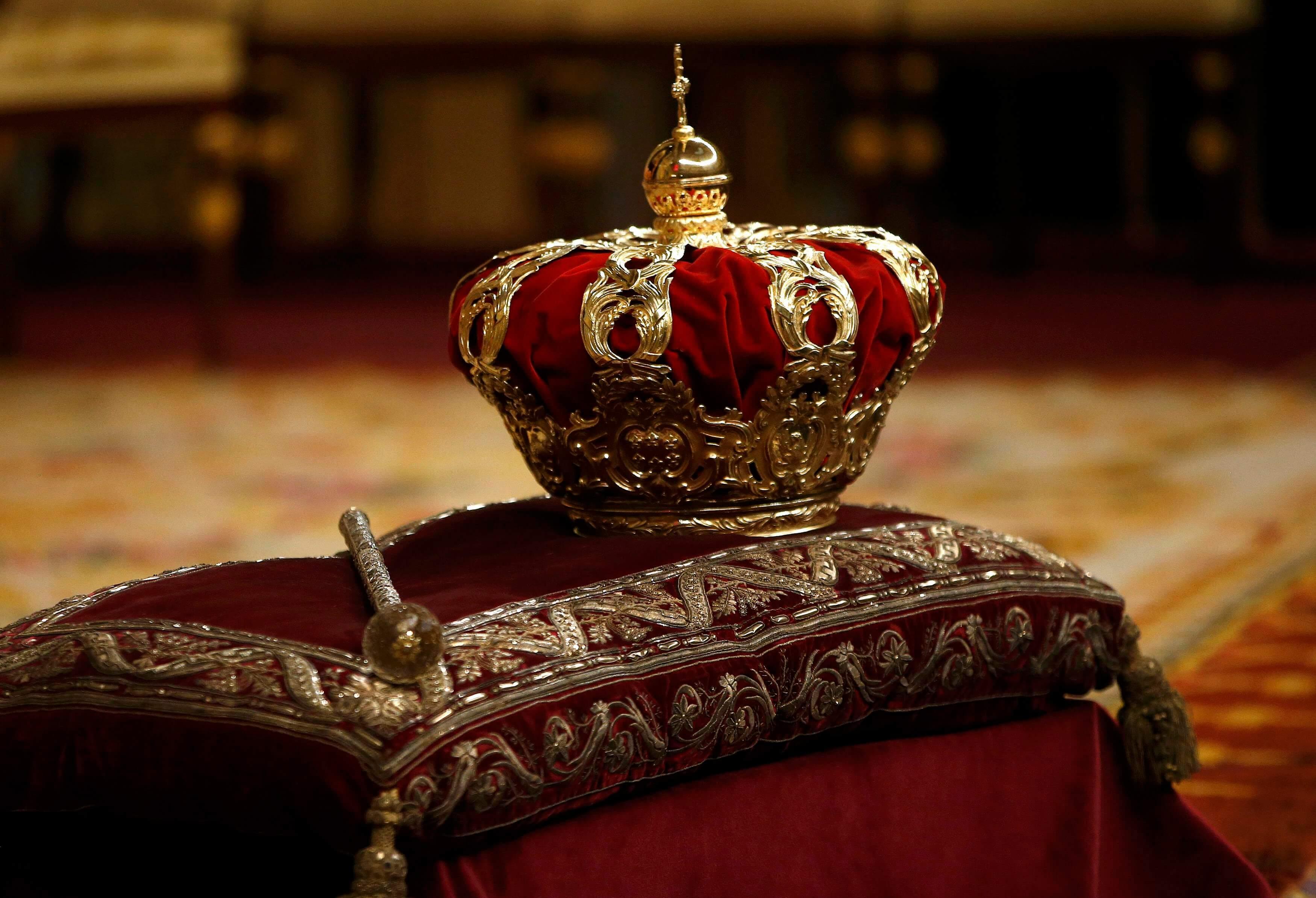 Rey (Monarca)