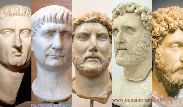 Dinastía Antonina.
