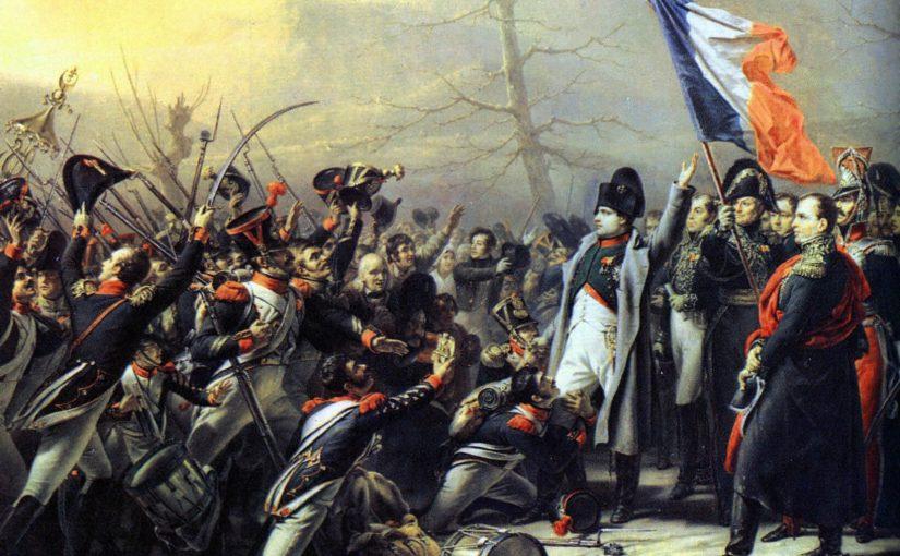 Primer Imperio Francés (1804)