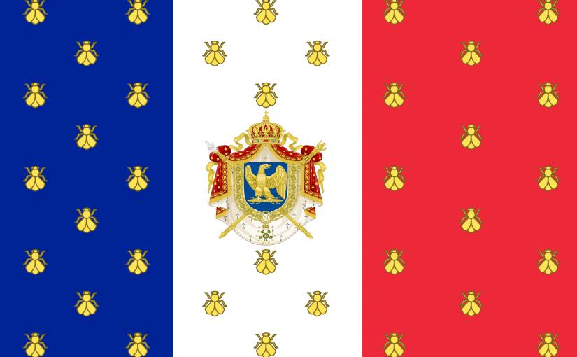 Segundo Imperio Francés (1852)
