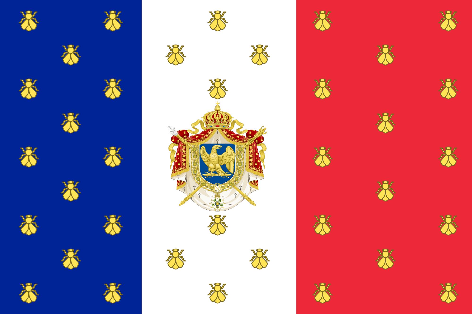 Segundo Imperio Francés (1852 - 1870)