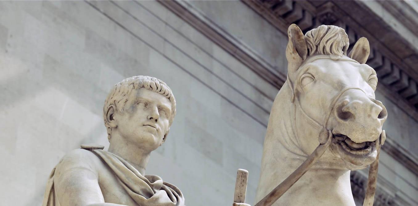 Calígula (12 d.C - 41 d.C)