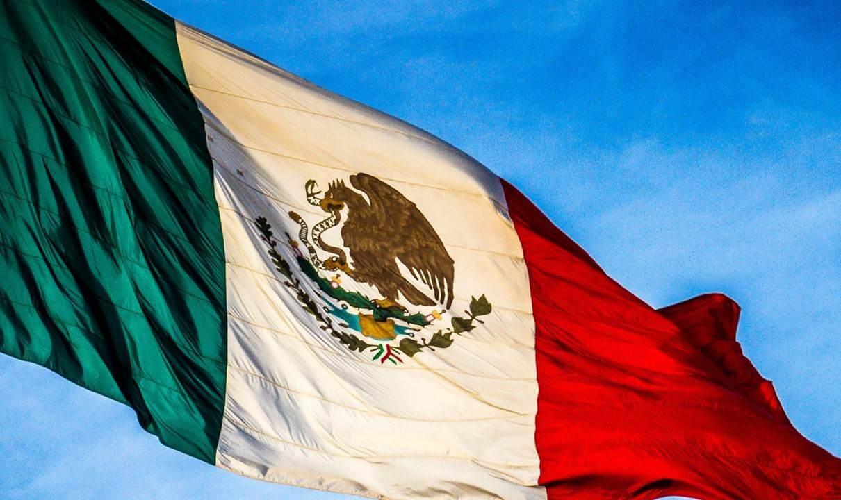 Presidentes de Mexico (1822-2018)