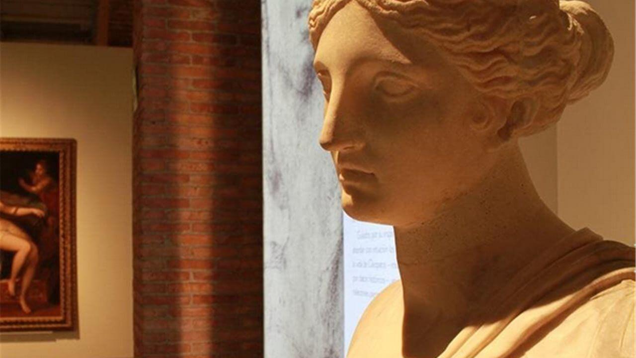 Cleopatra (69 a.C. - 30 a.C.)