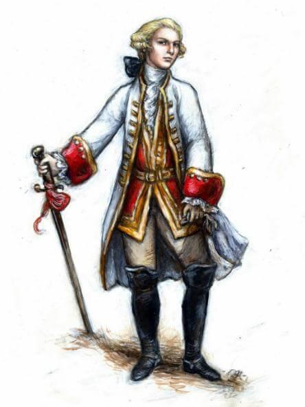 MARQUÉS | Historia, características, funciones, requisitos y privilegios