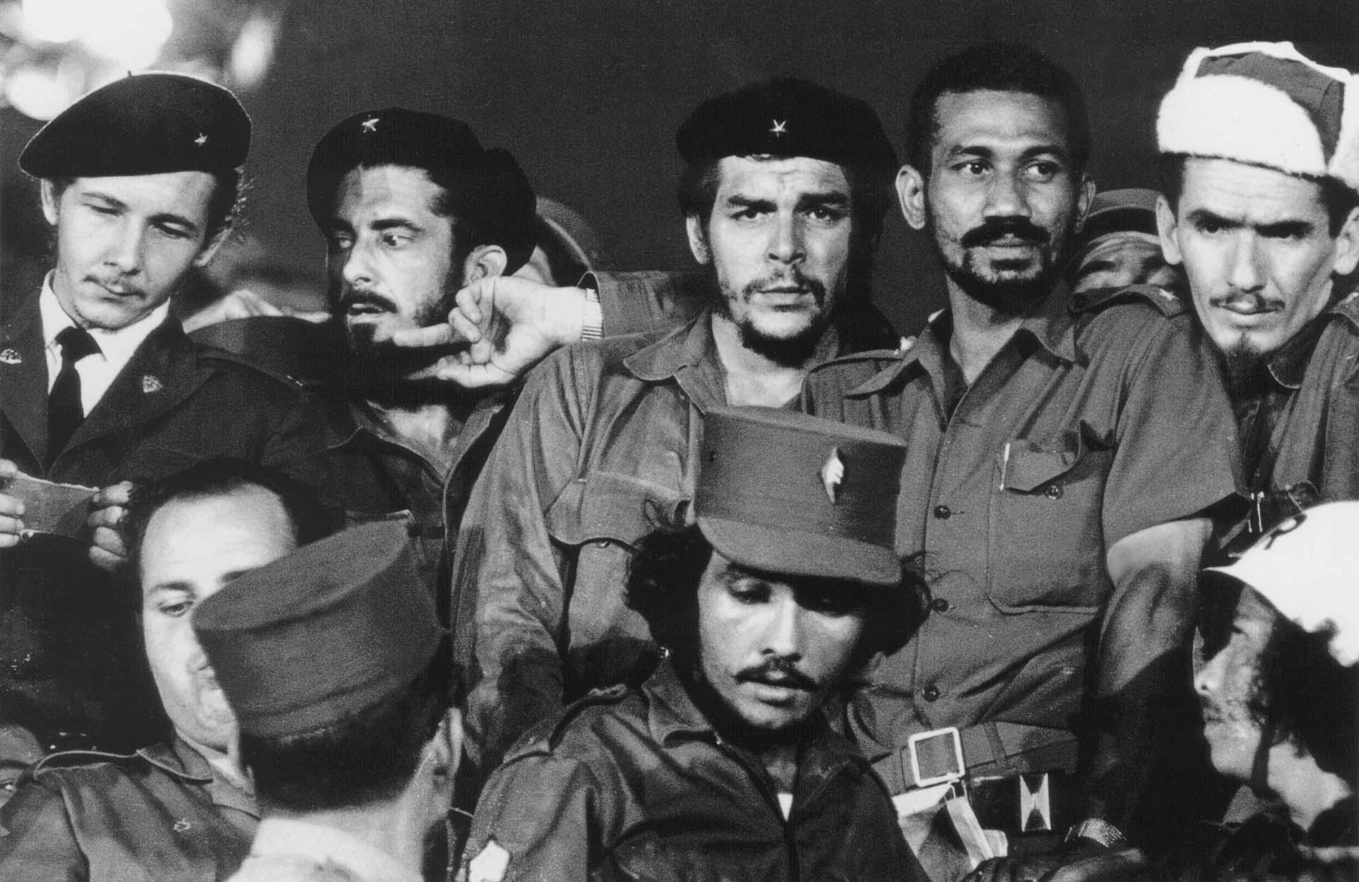 Revolución Cubana (1959)
