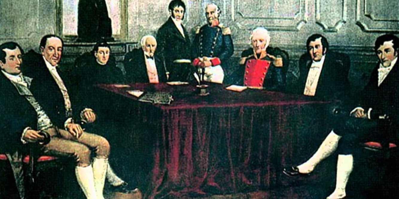 Primera Junta (Argentina)