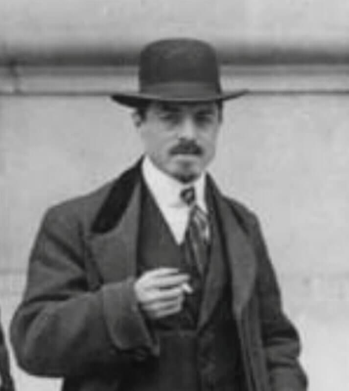 Carlos Carrá