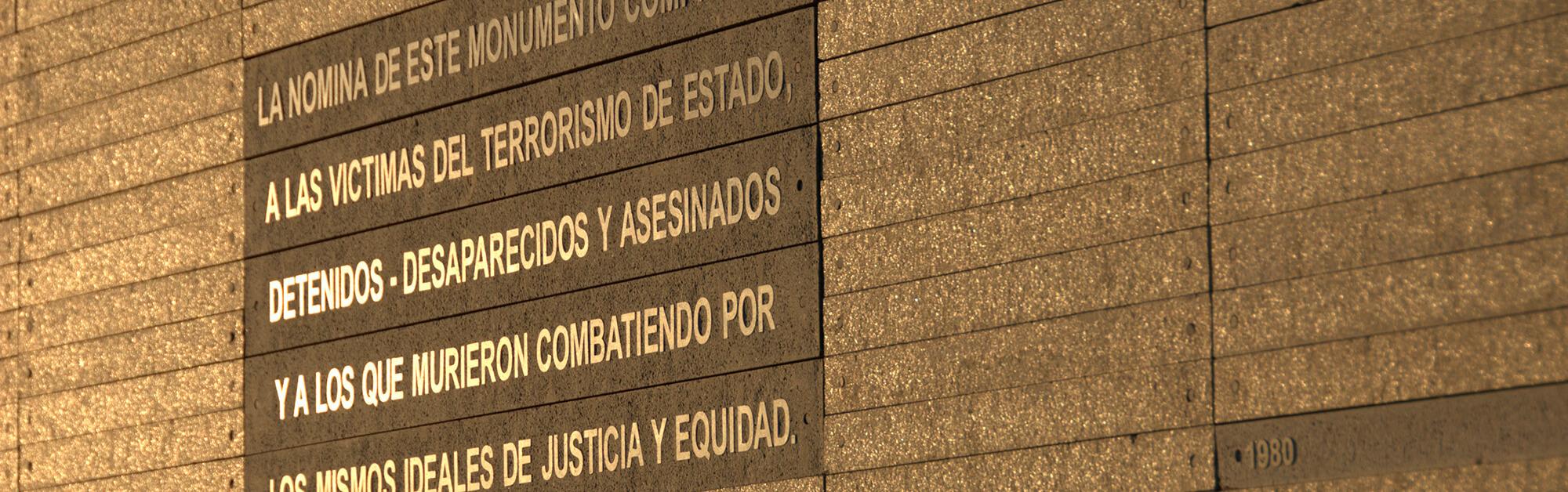 Dictadura Argentina - Proceso de Reorganización Nacional (1976-1983)