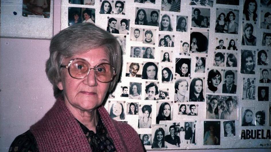 Alicia Zubasnabar