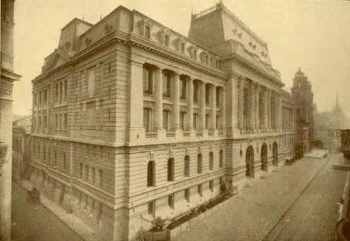 Colegio de Ciencias Morales de Buenos Aires
