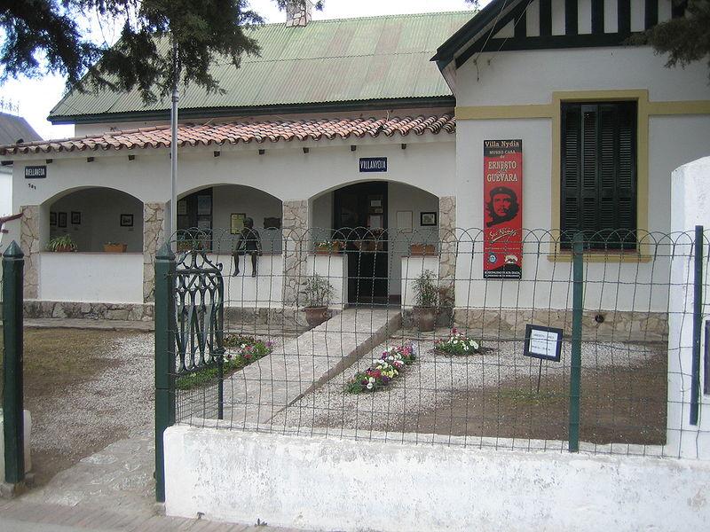 Casa de Guevara en Córdoba