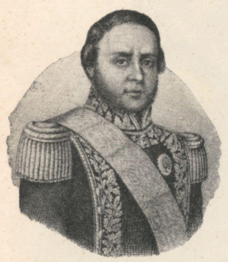 Justo José de Urquiza